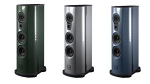 Virtuoso S (Bild: AudioSolutions)