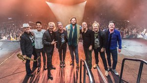 Alan Parsons mit Band (Foto: Simon Lowery)