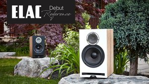 Debut Reference DBR 62 (Bild: ELAC)