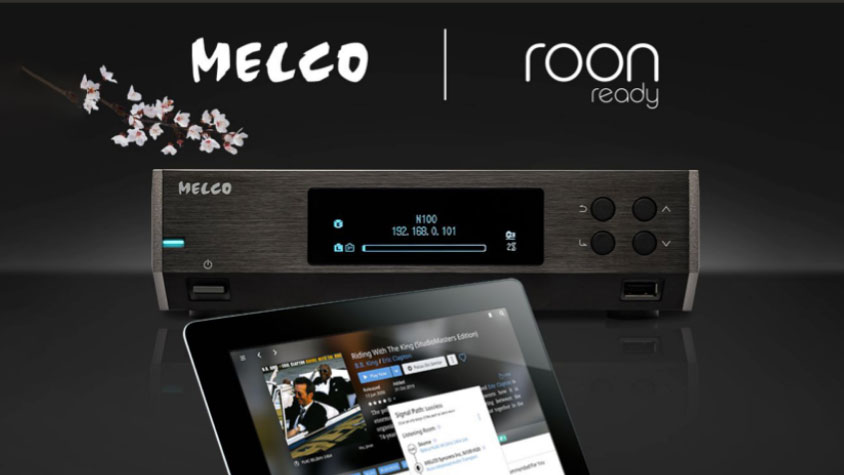 Melco Roon Ready